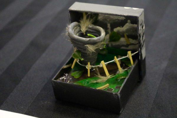 Événement miniatures